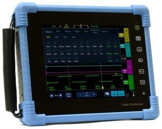 Новая акция: планшетные осциллографы Актаком со скидкой 15%