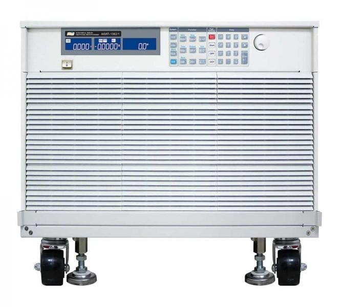 Снижение цен мощные на электронные нагрузки АКИП