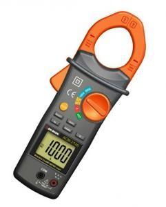 Актаком АСМ-2146 - новые токовые клещи-мультиметр с функцией автоматического определения измеряемого параметра