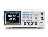 Новые миллиомметры GOM-7804 и GOM-7805 от компании GW Instek: «Качество проверенное временем, техническое совершенство и лёгкость управления»