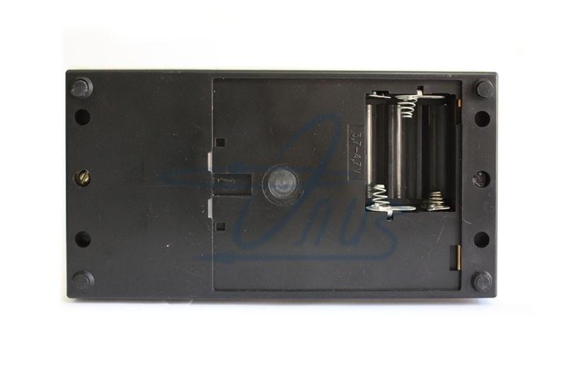 Электрическая схема электроизмерительного прибора ц4353.