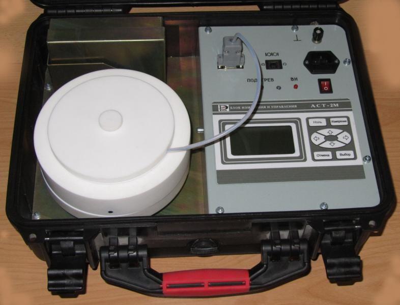 аст-2м руководство по эксплуатации - фото 6
