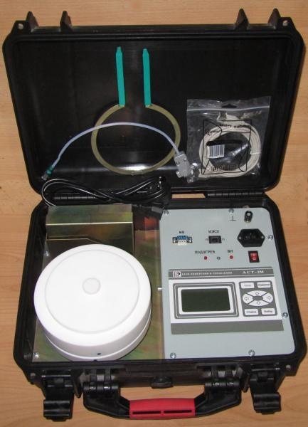 аст-2м руководство по эксплуатации - фото 2