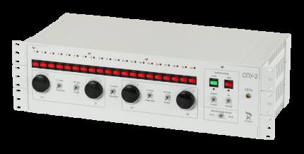 СПУ-2 - Устройство проверки микропроцессорных блоков релейной защиты