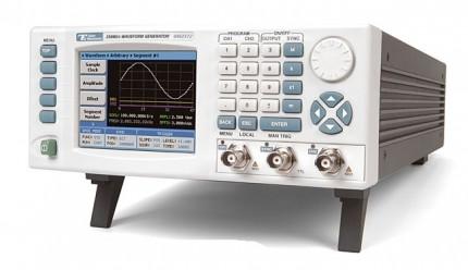 WW1071-2 - генератор сигналов специальной формы Tabor (WW 1071 2)