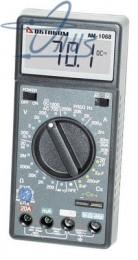 АМ-1068 - мультиметр цифровой Актаком (АМ1068, AM-1068)