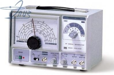 GRG-450B - генератор высокочастотных сигналов GW Instek (GRG450 B)