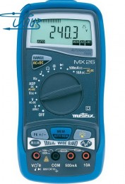 MX 26 - мультиметр цифровой Chauvin Arnoux (MX26)
