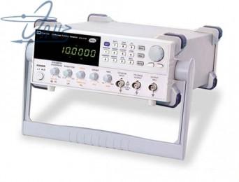 SFG-2110 - функциональный генератор сигналов GW Instek (SFG2110)
