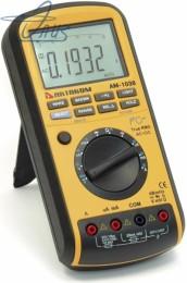 АМ-1038 - мультиметр цифровой Актаком (АМ-1038)