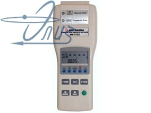 АМ-5132 - мультиметр цифровой, измеритель емкости батарей Актаком (AM-5132)
