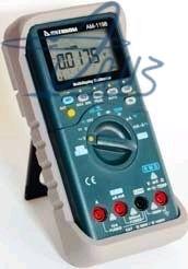 АМ-1198 - мультиметр цифровой Актаком (АМ1198, AM-1198)