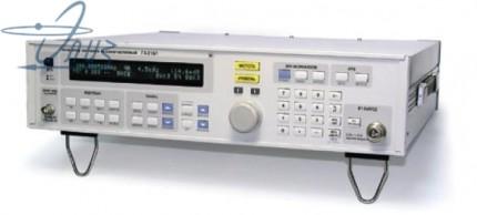 Г4-218/1 - генератор высокочастотных сигналов Credix