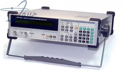 ГСС-93/1 - функциональный генератор сигналов Акип
