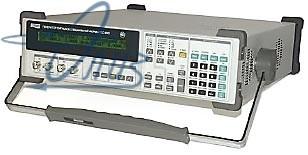 ГСС-93/2 - функциональный генератор сигналов Акип