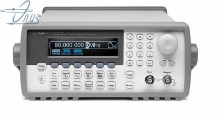 33250A - Генератор сигналов стандартной/произвольной формы Agilent (Keysight)