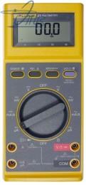 FLUKE 27 - мультиметр цифровой пыле- влагозащищенный