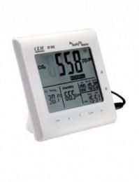 DT-802 - Анализатор CO2, часы, температуры и влажности