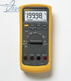 FLUKE 87v - мультиметр цифровой