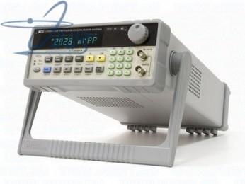 ГСС-20 - генератор сигналов специальной формы Акип