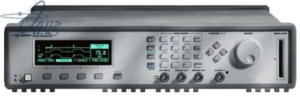 81101A - генератор импульсов и кодовых последовательностей Agilent