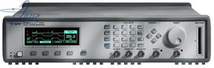 81104A - генератор импульсов и кодовых последовательностей Agilent