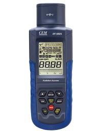 DT-9501 - Сканер радиации, дозиметр