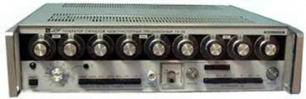 Г3-110** - прецизионный генератор сигналов (Г 3-110)