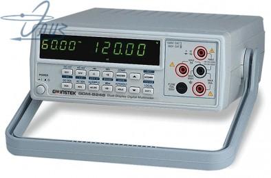 GDM-8246/RS - вольтметр-мультиметр универсальный цифровой GW Instek (GDM8246 RS)