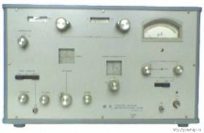 Г4-108** - высокочастотный генератор сигналов (Г 4-108)