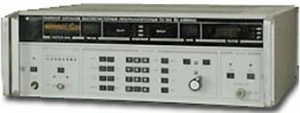 Г4-164** - высокочастотный генератор сигналов (Г 4-164)