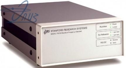 FS725 - рубидиевый стандарт частоты Stanford Research (FS 725)
