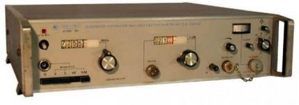 Г4-82** - универсальный генератор сигналов (Г 4-82)