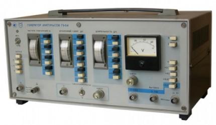 Г5-56** - генератор импульсов (Г 5-56)