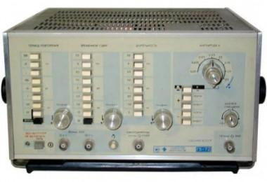 Г5-72** - генератор импульсов (Г 5-72)