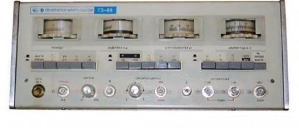 Г5-88** - генератор импульсов (Г 5-88)
