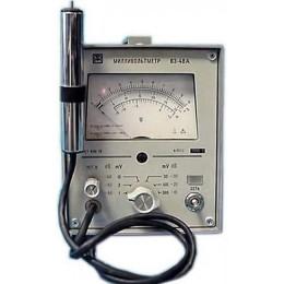В3-48А** - аналоговый стрелочный вольтметр-милливольтметр (В 3-48 А)