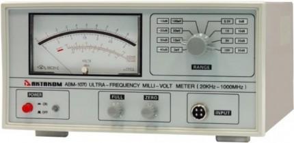 АВМ-1070 - высокочастотный вольтметр Актаком (ABM-1070)