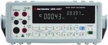 АВМ-4307 - цифровой универсальный вольтметр Актаком (ABM-4307)