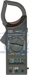 M266 - клещи токоизмерительные переменного тока Mastech (M 266, М266, М 266)