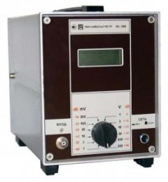 В3-38В** - вольтметр-милливольтметр цифровой (В 3-38 В)