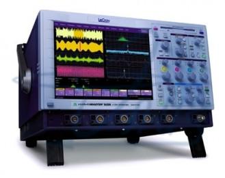 WM 8100A XXL - цифровой осциллограф LeCroy