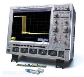 WS 24MXs - осциллограф запоминающий цифровой