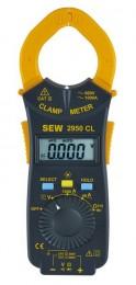 2950 CL - Клещи электроизмерительные