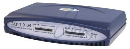 АКИП-9104 (2М)