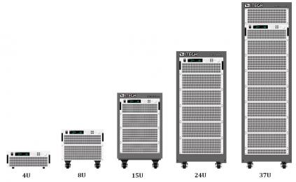АКИП-1366Е-600-280