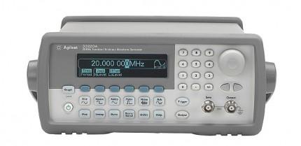 33220A - генератор сигналов специальной формы Keysight (Agilent)