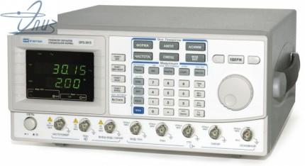 GFG-3015 - генератор сигналов специальной формы GW Instek (GFG3015)