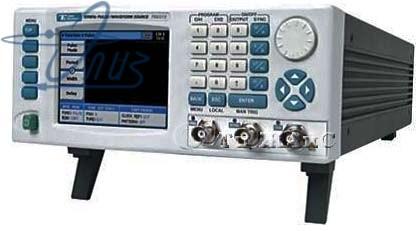PM8572-2 - двухканальный генератор импульсов Tabor (PM 8572 2, РМ8572 2)