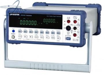 GDM-78251 - вольтметр-мультиметр универсальный цифровой GW Instek (GDM78251)